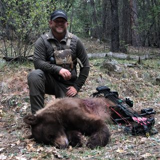 Brian Curtis NM Black Bear1