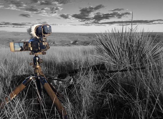 Self-Filming & Short Films
