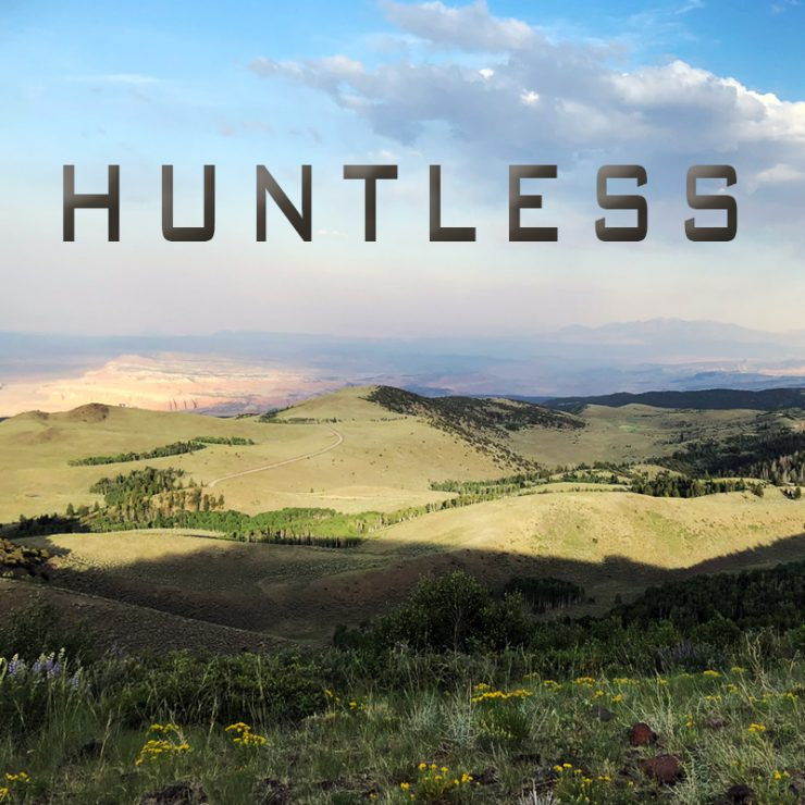 Huntless