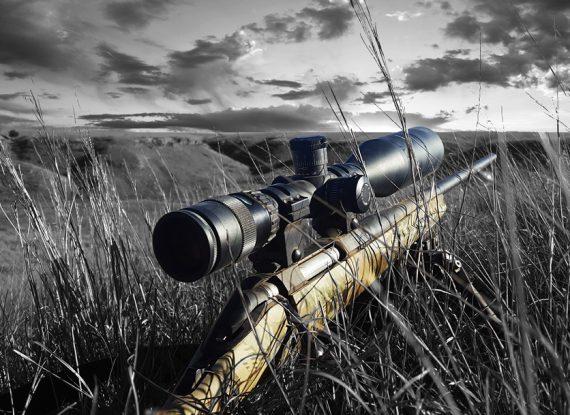 Self-Filming Rifle Hunts is easier….or is it?
