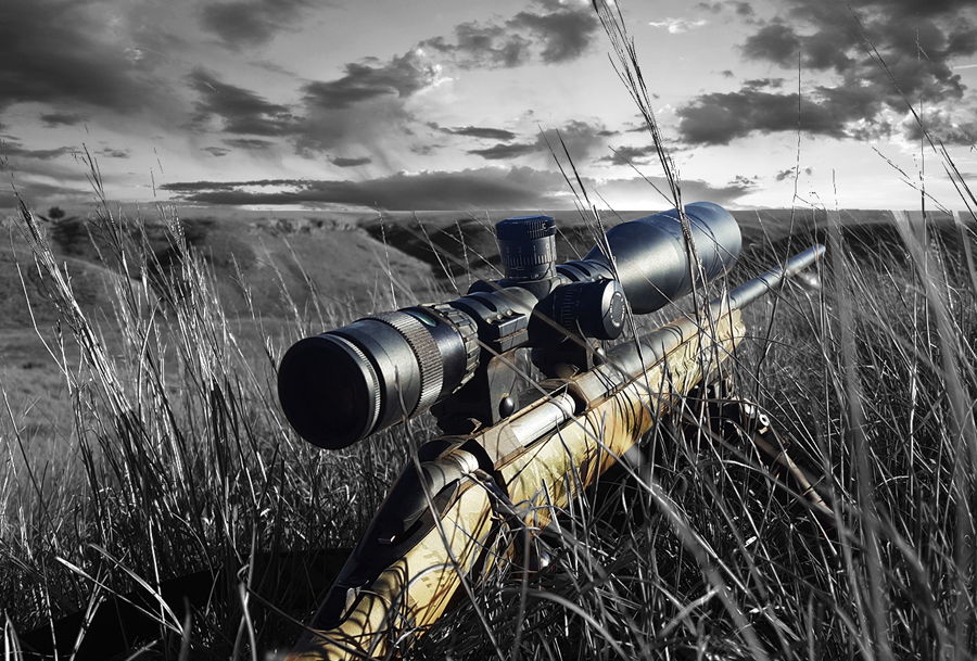 Self-Filming Rifle Hunts is easier….or is it?