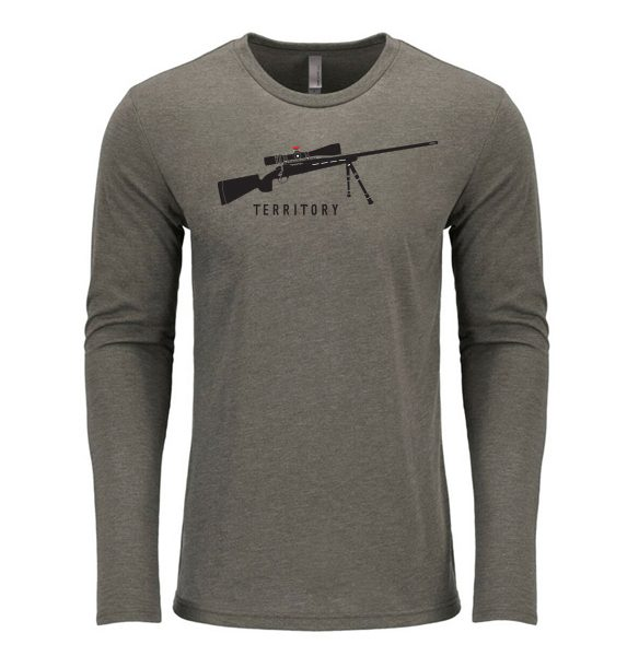 Long Range Long Sleeve