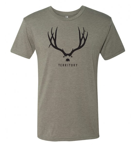 Muley shirt