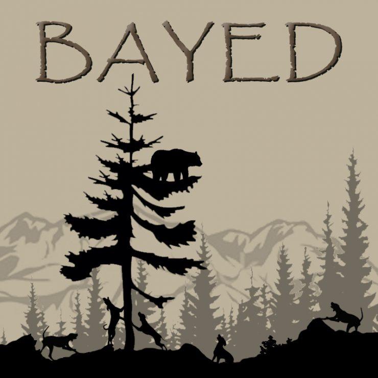 Bayed