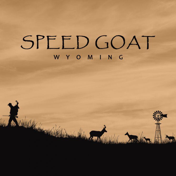 Speed Goat